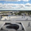 Suomen suurin pysäköintitalo valmis