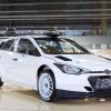 Suomeen Pohjoismaiden ensimmäinen Hyundai i20 R5