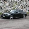Koeajo BMW 330e – Ajonautintoa