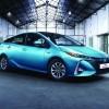 Edullisin lataushybridi: Uusi Toyota Prius Plug-in