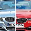 BMW:ssä noteerataan pienetkin muutokset