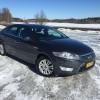 """Koeajo käytetty Ford Mondeo 2.0 EcoBoost  – Sille """"oikealle"""" Mondeo-miehelle"""