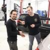 HMC tarjoaa korjaamopalveluja BMW- ja MINI-autoilijoille