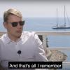 """Mika Häkkinen avoimena Australian onnettomuudestaan: """"Se oli yhtä helvettiä."""""""