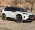Koeajo Toyota RAV4 – edelläkävijän uudet vaatteet