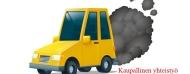 Faktoja ja myyttejä autoiluun liittyen:Kuuluuko moottorin syödä öljyä?