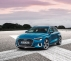 Uusi Audi A3 Sportback kesällä Suomeen