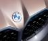 BMW Concept i4:n myötä merkin logo uudistuu