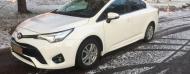 Hyvästi Avensis – pieni haikeus jäi