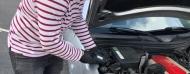 Vanhakin auto käy ekologisesti etanolilla