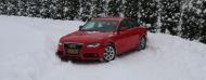 Koeajo käytetty Audi A4 2.7 V6 TDI A – Vitsit pitää etsiä netistä