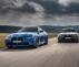 BMW:ltä nelivetouutuudet M3 Sedan Competition ja M4 Coupé Competition-malleista