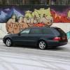 Koeajo käytetty Mercedes-Benz E320 CDI – Todelliselle Mersu-miehelle