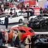 Auto 2018 -tapahtumassa vieraili 27 000 kävijää