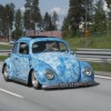 Junkyard Split – VW Beetle ´51