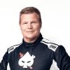 Mika Salo Arctic Lapland Rallyyn