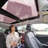 Hyundai kehittää aurinkoenergian latausjärjestelmiä tulevaisuuden autoihin
