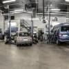 Pamex-autokorjaamo tuplasti suurempiin tiloihin