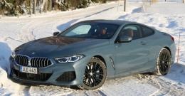 Koeajo BMW 840d – Todellinen Gran Tourismo