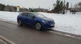 Volkswagen ID.4 – Ensivaikutelmia uudesta sähköautosta