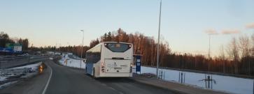 Julkisen liikenteen tuki yksityisautoilulle!