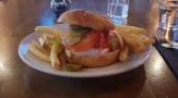 Treffi Pub – Trendikkäästi burgerimättöä Hertsikassa