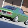Kuusipyttyinen – Toyota Celica RA23 '77