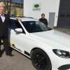 Auto MHR panostaa taksituontiin Saksasta