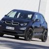 Koeajo BMW i3 – Sähkön voimalla