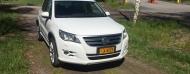 Koeajo käytetty VW Tiguan – Vanhakin bensa-Tiguan vakuuttaa laadullaan