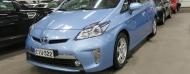 Hintavertailussa käytetyt plug-in -hybridit 15000-20000 €
