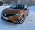 Koeajo Renault Captur – Markkinoiden edullisin pistohybridi