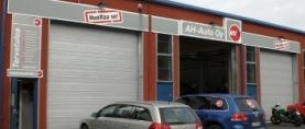 AH-Auto – Täyden palvelun autohuoltokorjaamo Espoossa