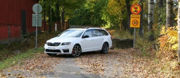 Veho myy Škoda-liiketoiminnot Laakkoselle