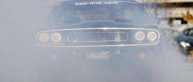 Vain 572 kuutiotuuman tähden – Dodge Challenger WSS '70