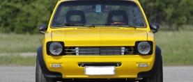 Vain pito puuttuu – Opel Kadett C ´75