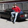 Konna ja Koukku – Pontiac Firebird Trans Am ´78