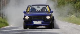 Coscort – FordEscort '75