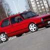 GEE-TEE-II – VW Golf GTI Special 16V '84