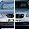 5-sarjan vaihto-BMW halutaan varusteltuna