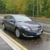 Koeajo käytetty Opel Insignia – Päivityksillä paranneltu