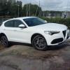 Koeajo Alfa Romeo Stelvio – Sporttisin