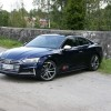 Koeajo Audi S5 – Matkamiehen GT
