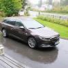 Koeajo Opel Insignia – Vakuuttaa hiljaisuudellaan