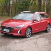 Koeajo Hyundai i30 Wagon – Entistä eurooppalaisempi