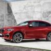 Uuden BMW X4:n ennakkomyynti alkaa maaliskuussa