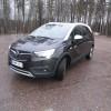 "Koeajo Opel Crossland X – Pirteän näköinen ""pötterö"""