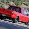Erilainen avolava – Toyota Hilux '92
