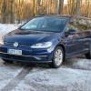 Koeajo Volkswagen Golf – Jämäkkä, pihi ja hiljainen