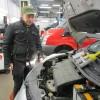 Toyotan öljynkulutus kuriin